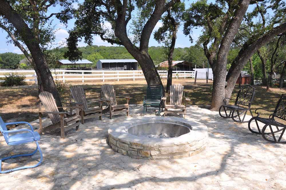 Cedar Creek Texas Bed And Breakfast