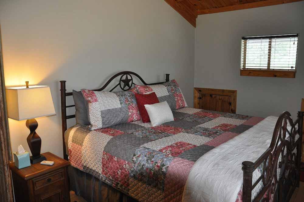 Cedar Creek Texas Bed And Breakfast