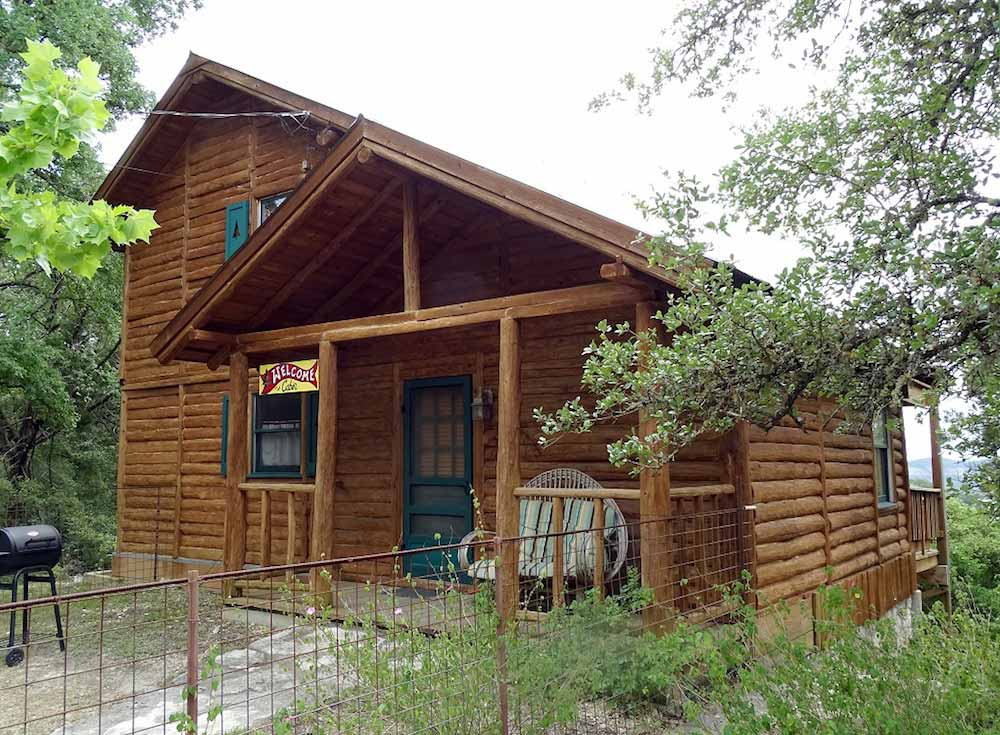 Freeman's Cabin