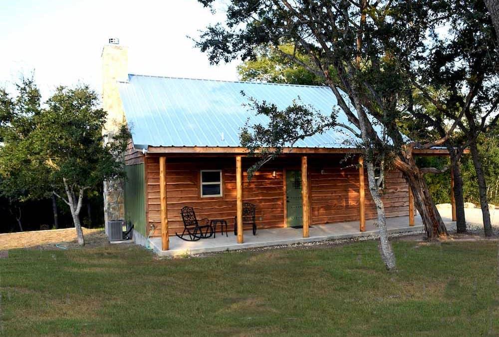 Hat Creek Cottage