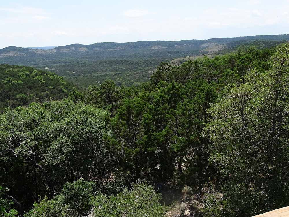 High Road 108 Texas Hill Country Reservations