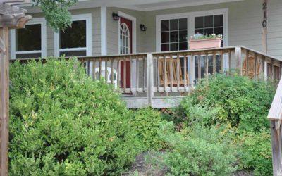Hillsedge Haven – The Hideaway