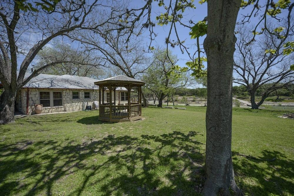 Jackaroo Ranch Cottage