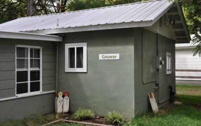 Leeway Cottages – The Getaway