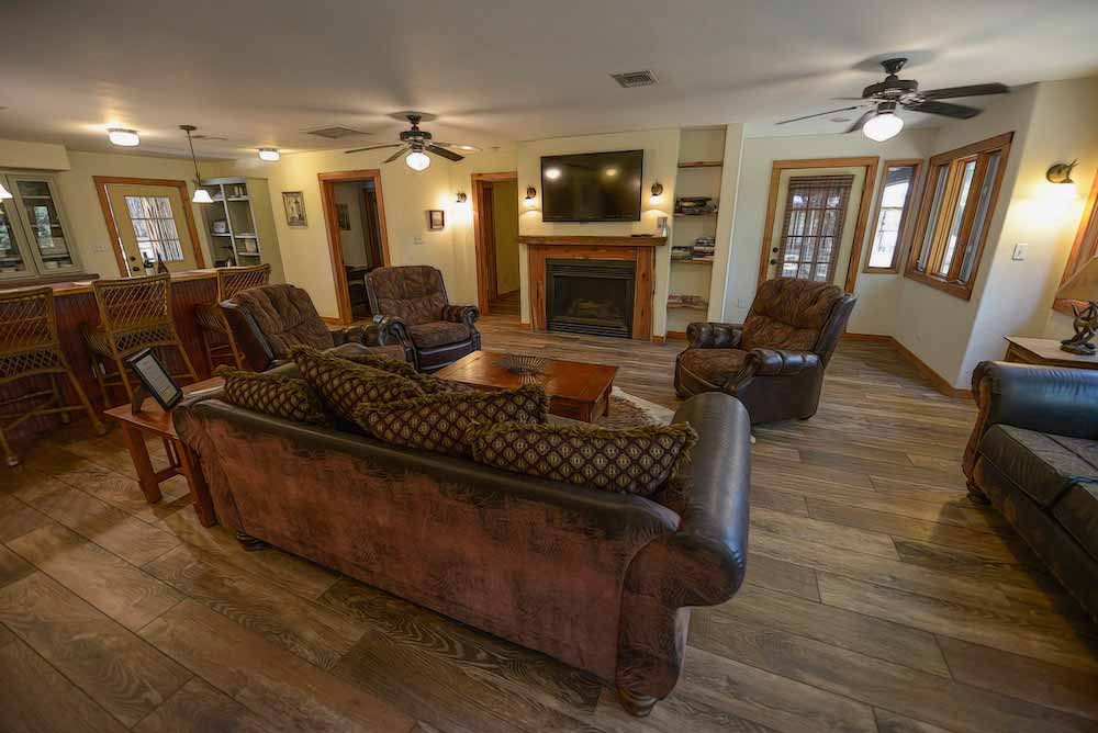 Texas Hill Country Cabin Rentals Hill Country Premier