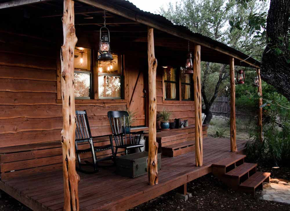 Moonshiner S Cabin Texas Hill Country Reservations
