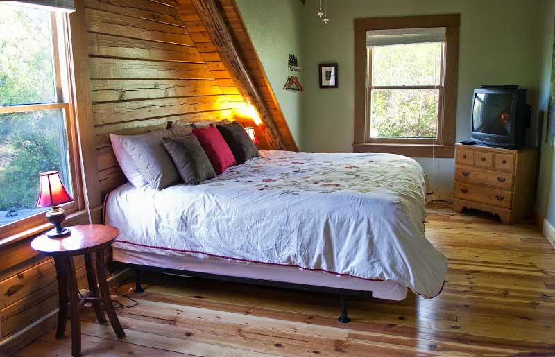 Paper Moon Bed And Breakfast