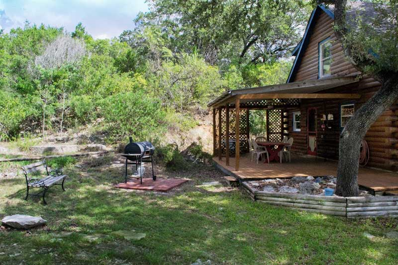 Paper Moon 27 Texas Hill Country Reservations