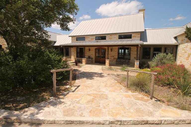 Rock Hill Ranch Bed And Breakfast