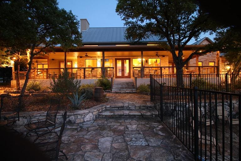 Rim Rock Ranch 34 Texas Hill Country Reservations
