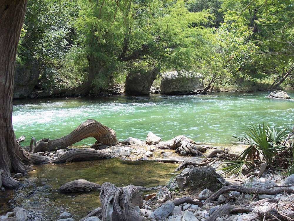Rio Cantando River Home 9 Texas Hill Country Reservations