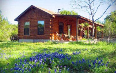 Three Graces Cabin