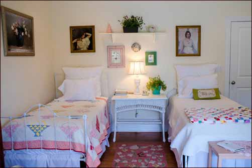 Alexandra's House – Emma's Suite