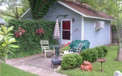 Bandit's Hideaway Cottage