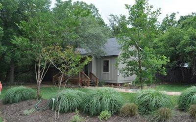 Creek Cottage At Cypress Creek