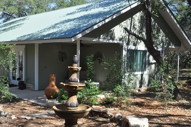 Mystic Hills Garden Cottage