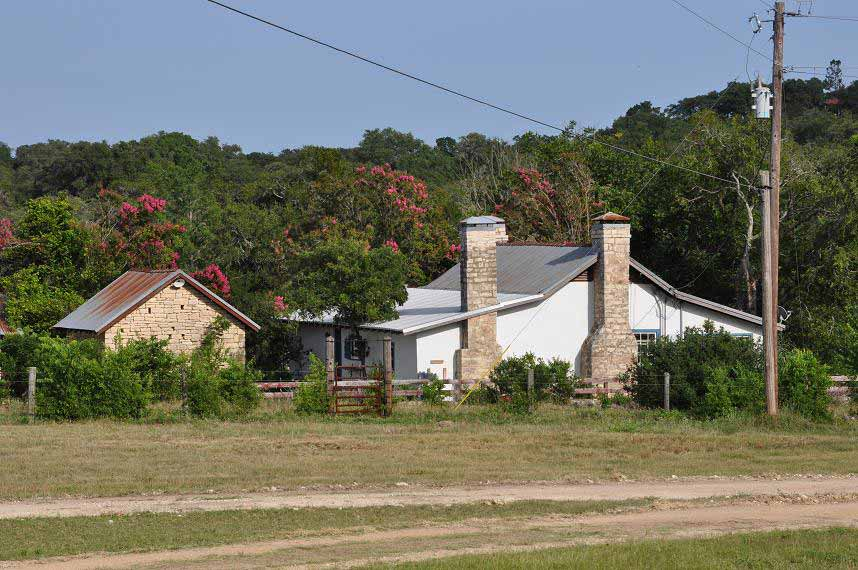 Storm Ranch Family Hideaway 5 Texas Hill Country