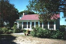 The Cottage Guesthouse in San Marcos