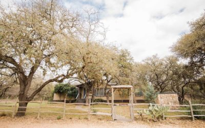 Red Corral Ranch – Deerview Cabin