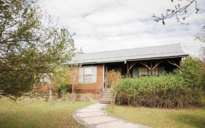 Red Corral Ranch – Meadows Cabin