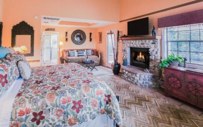 Blair House Inn – The Austin Suite