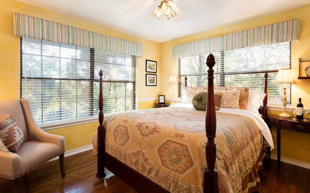 Blair House Inn – The San Antonio Room