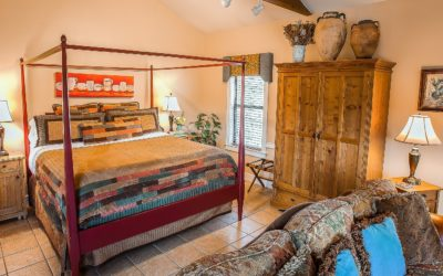 Blair House Inn – The San Gabriel Cottage